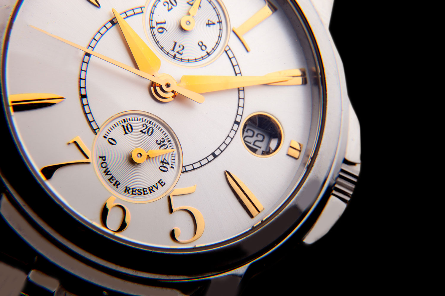 The Vintage Watch Company - vintage horloge