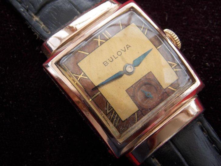 Dating Bulova HorlogesTop 20 aansluiting sites